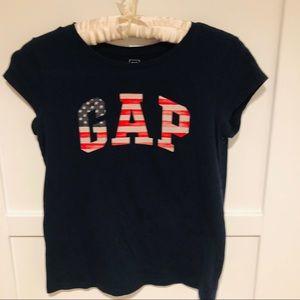 Gap Girls T-shirt